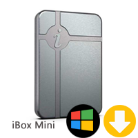 iBox mini V3.6B English(Windows)